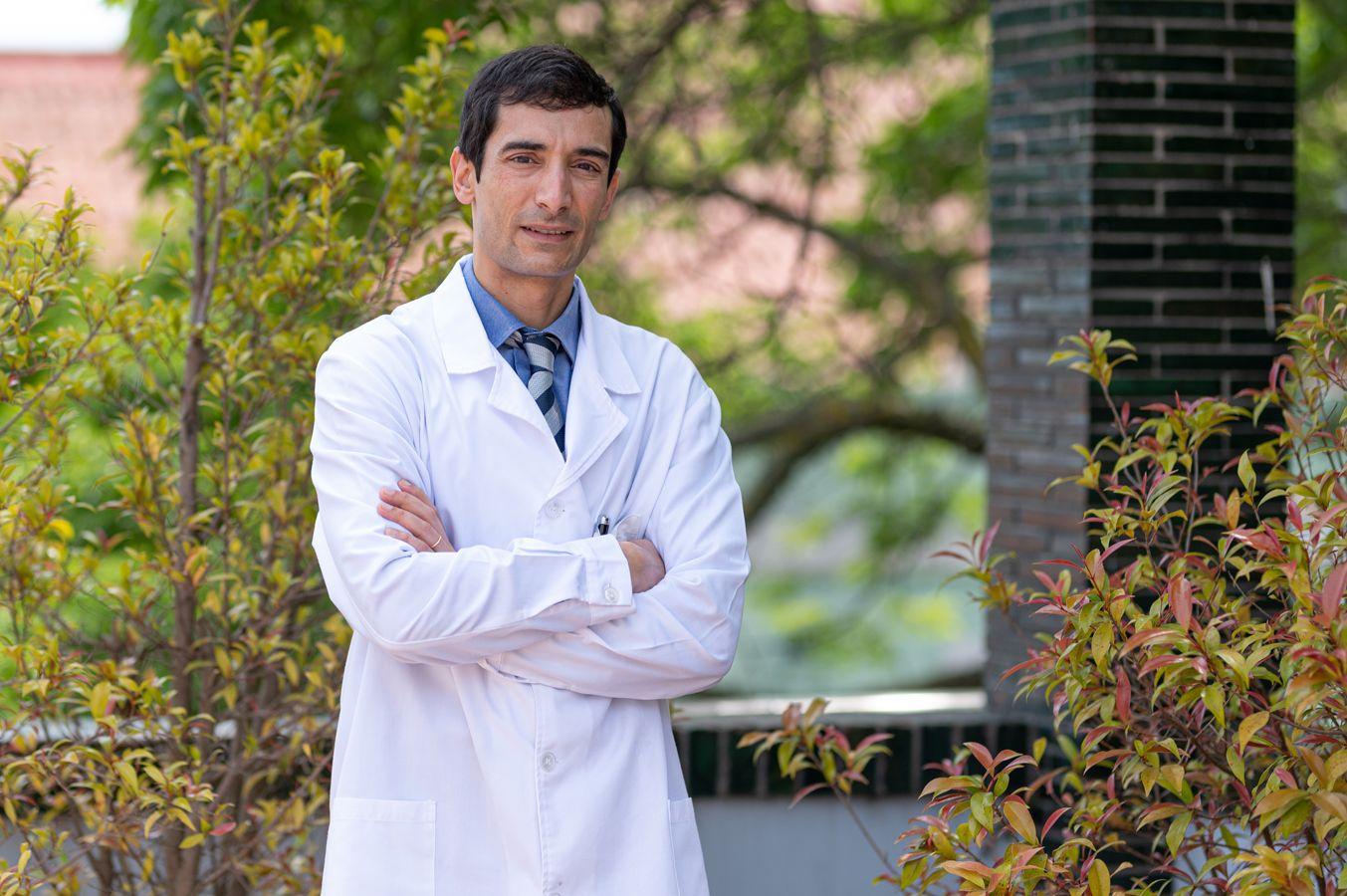 Conservar a ejaculação e a função sexual - Embolização Prostática - Prof. Dr. Tiago Bilhim