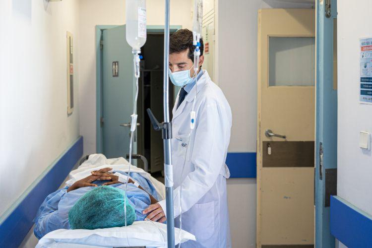 Seguimento após a embolização uterina