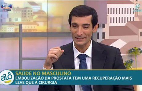 Hiperplasia Benigna da Próstata - Prof. Dr. Tiago Bilhim