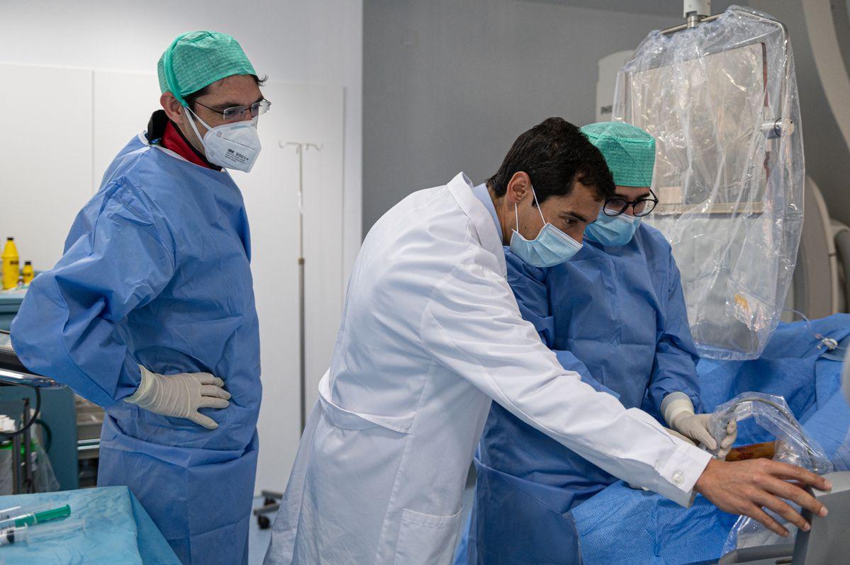 problema na próstata